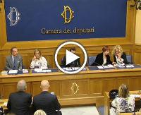 Prima edizione vocedonna for Camera dei deputati rassegna stampa pdf